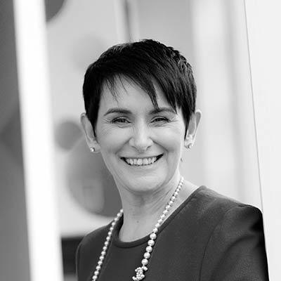 Carolan Lennon, CEO, eir