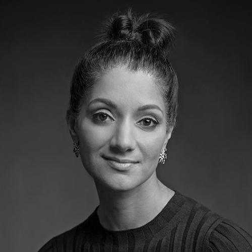 Sonia Deasy, Co-founder, Pestle & Mortar