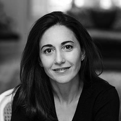 Diana Verde Nieto, Co-Founder & CEO, Positive Luxury