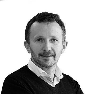 Norman Crowley, CEO, Crowley Carbon