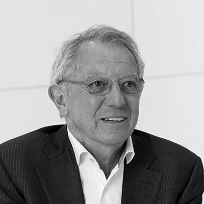 Sir David King, Emeritus Professor of Chemistry, University of Cambridge - Founder & Chair, Centre for Climate Repair